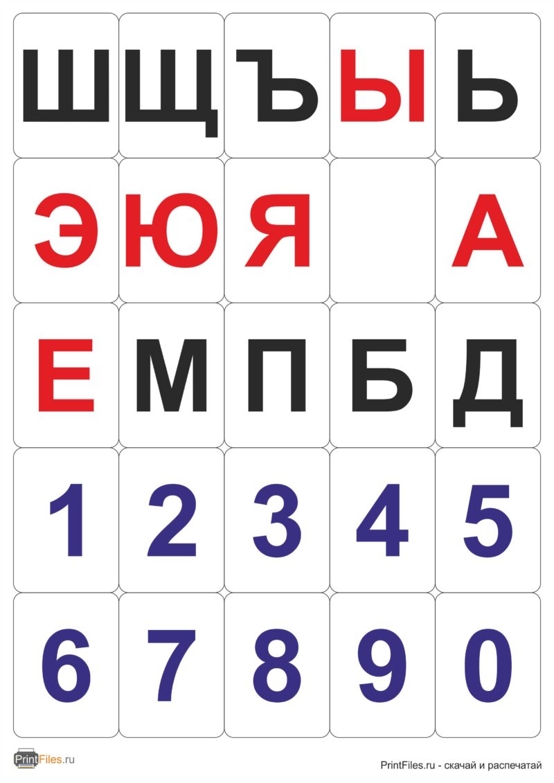 эти карточки с русским алфавитом распечатать картинки становится понятно сказанного